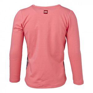 LEGO WEAR Friends Shirt/ Langarmshirt Tanisha 608 für Mädchen in pink – Bild 2