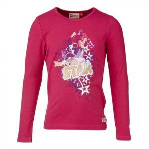 LEGO WEAR Friends Langarmshirt Tanisha 805 für Mädchen in pink – Bild 1