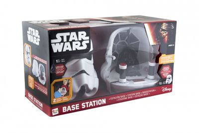 Star Wars Funkstation – Bild 1
