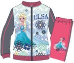 Jogging Suit with Frozen theme 001