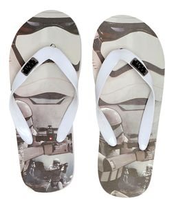 Star Wars Flip Flops / Strandschuhe