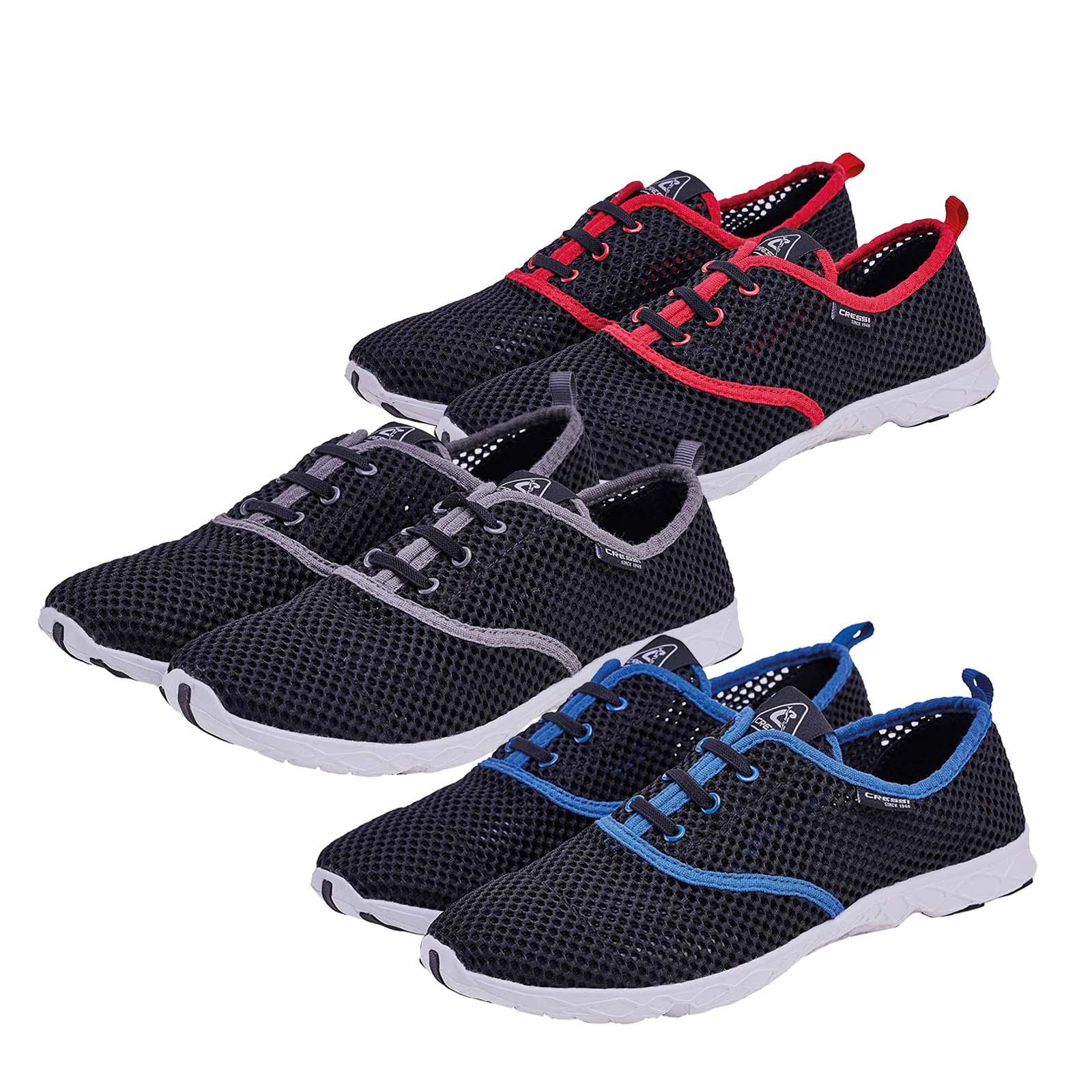 brand new a159d 68222 Cressi Aqua Shoes - Wassersportschuhe, Badeschuhe und Strandschuhe |  action-sport-24.de - Dein Onlineshop für Sportartikel, Tauchen,  Schnorcheln, Ski ...