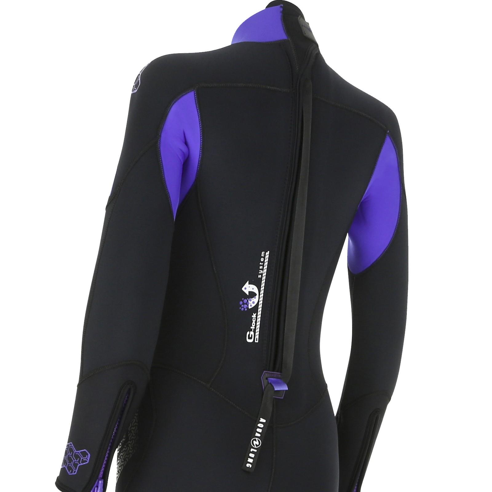 Aqualung Neoprenanzug 5,5mm Balance Comfort Damen