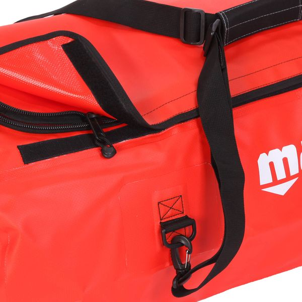 Mares Cruise Attack Titan Red - Tauchtasche 1100 Denier Nylon – Bild 3