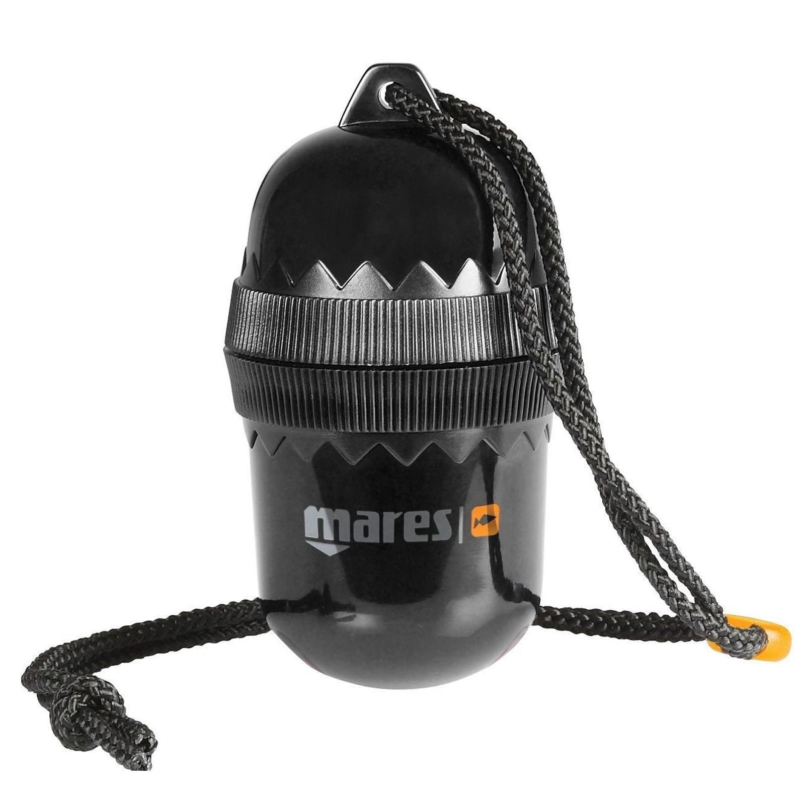 Mares Shaker mit Magnet Signalgeber