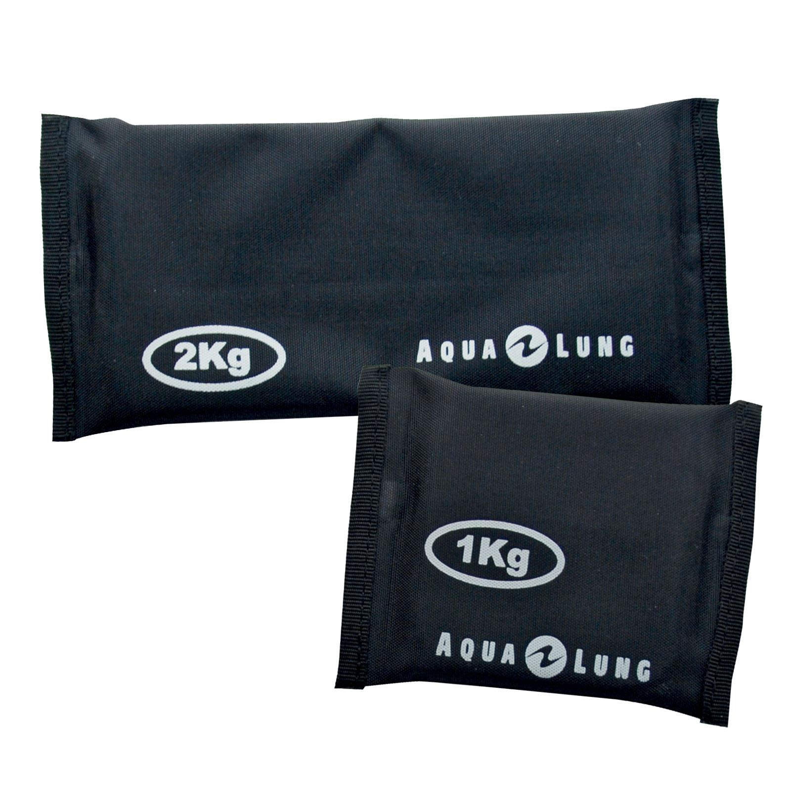 Blei 2 × 1kg ABC & Blei