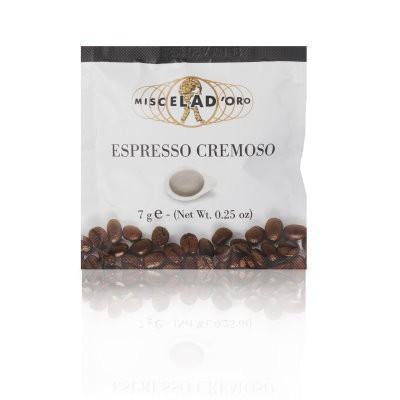 Miscela d´oro | Espresso Intenso | 150 E.S.E.-Pads á 7 g.