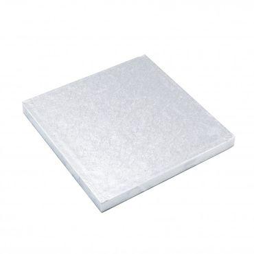 """6"""" Square Cake Board – image 1"""