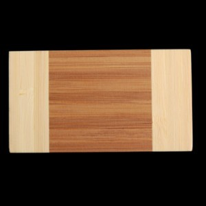 Small Bamboo Planks x 40