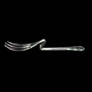 Clip Fork x 100