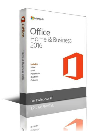 ONLINE aktivierbar • Microsoft Office 2016 Home & Student • DE & Multilingual • RE-Install – Bild 2