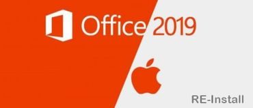 Microsoft Office 2019 Home & Business • MAC • RE-Install • 1PC • DE & Multilingual – Bild 1
