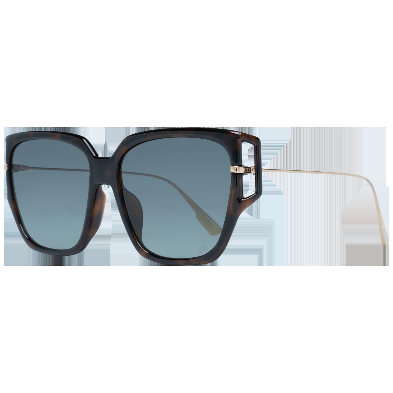 Christian Dior Sunglasses Diordirection3F 086 1I 58 Brown