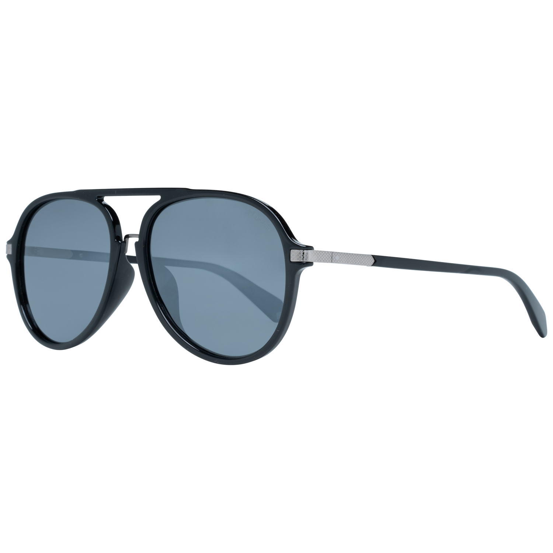 Polaroid Sunglasses PLD 2077/F/S 807 EX 58 Black