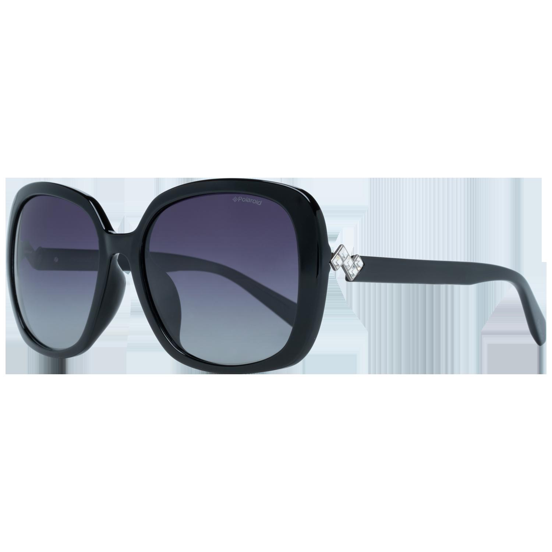 Polaroid Sunglasses PLD 4064/F/S/X 807 WJ 57 Black