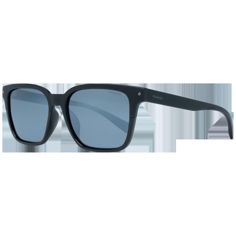 Polaroid Sunglasses PLD 6044/F/S 807 EX 55 Black