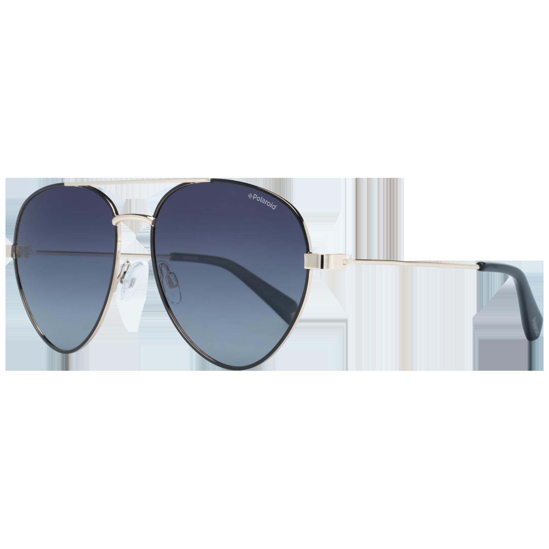 Polaroid Sunglasses PLD 6055/S 807 WJ 59 Black