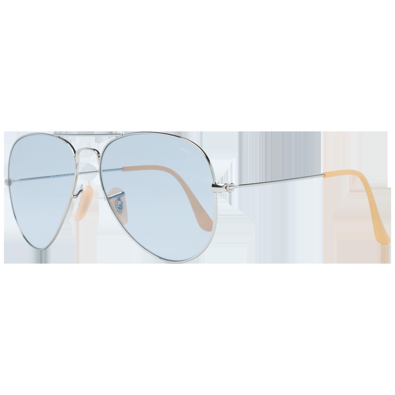Ray-Ban Sunglasses RB3025 906515 58 Aviator Gold