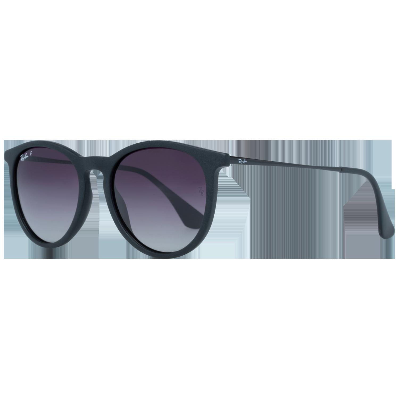Ray-Ban Sunglasses RB4171F 622/8G 54 Erika Black