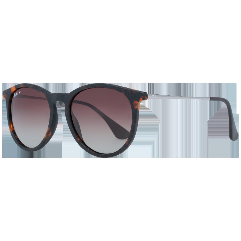 Ray-Ban Sunglasses RB4171F 865/13 54 Erika Brown