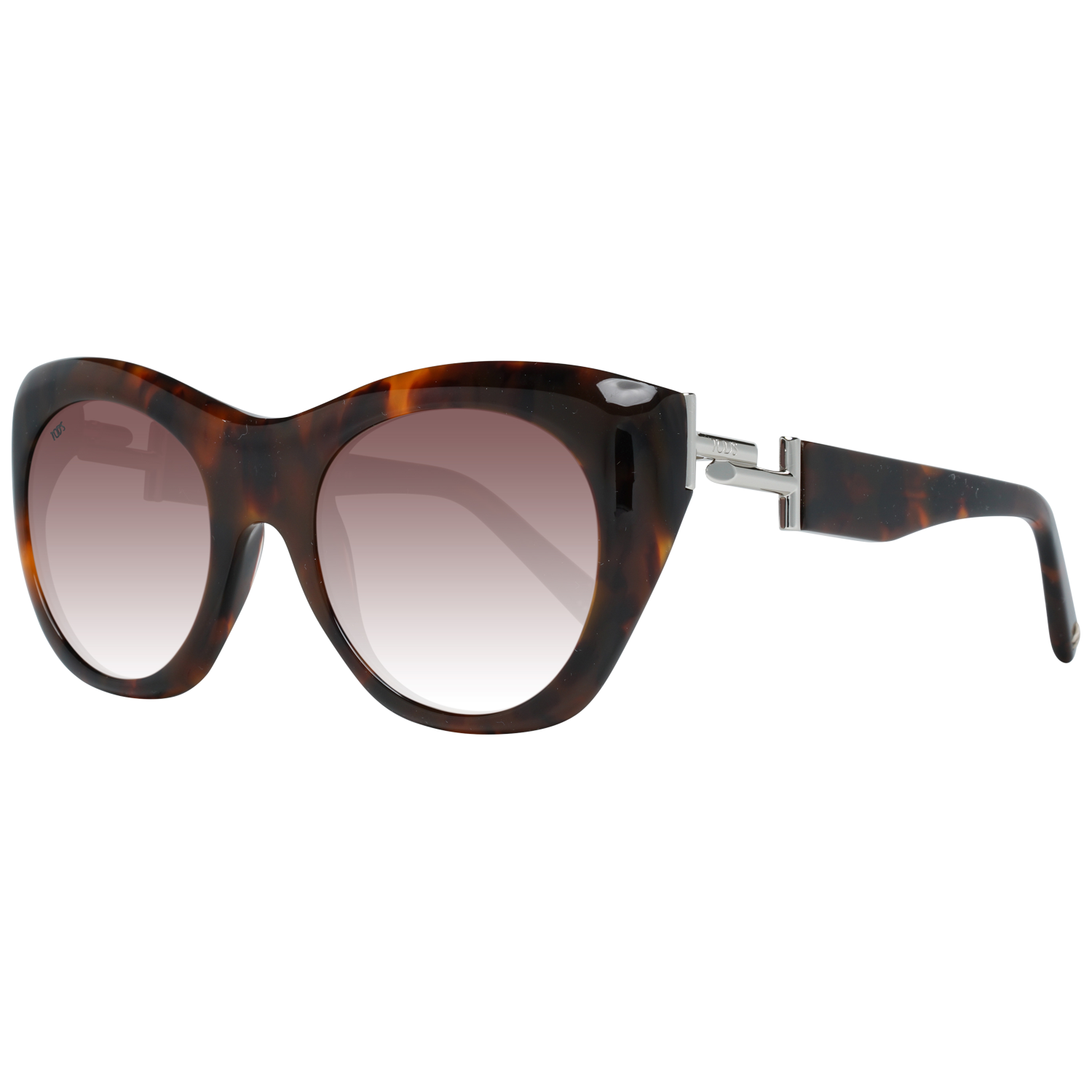 Tods Sunglasses TO0214 56F 51 Brown