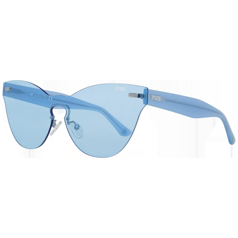 Victoria's Secret Pink Sunglasses PK0011 92V 00 Blue
