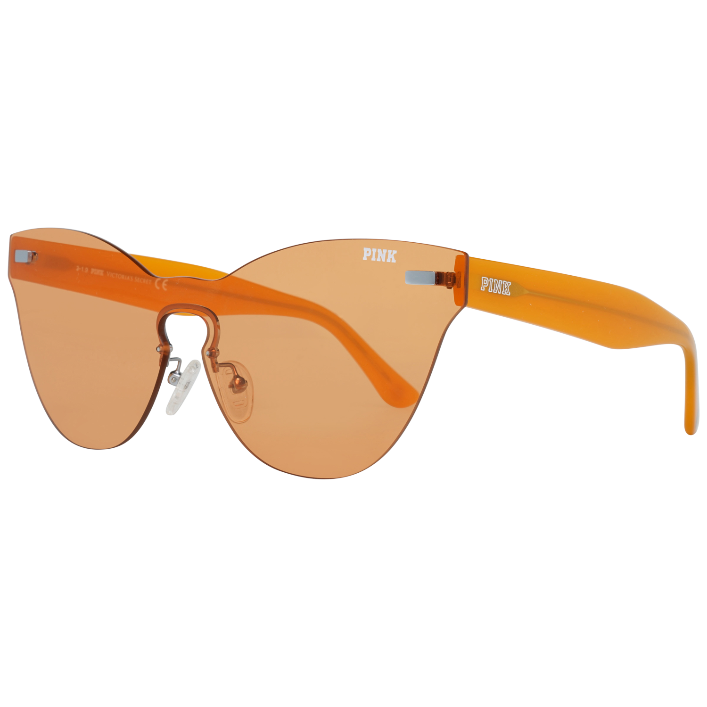 Victoria's Secret Pink Sunglasses PK0011 41F 00 Orange