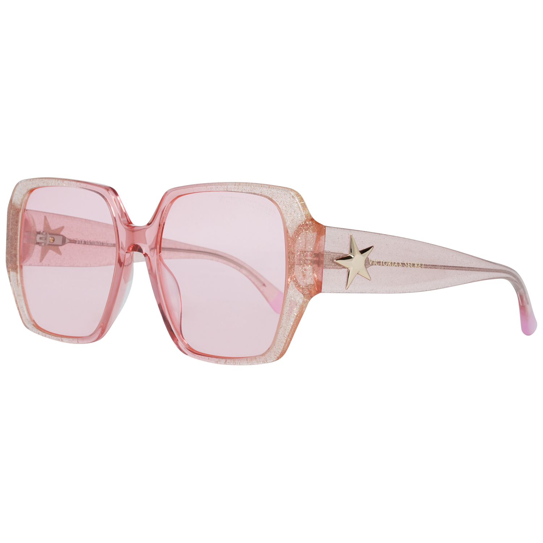 Victoria's Secret Sunglasses VS0016 77T 58 Pink