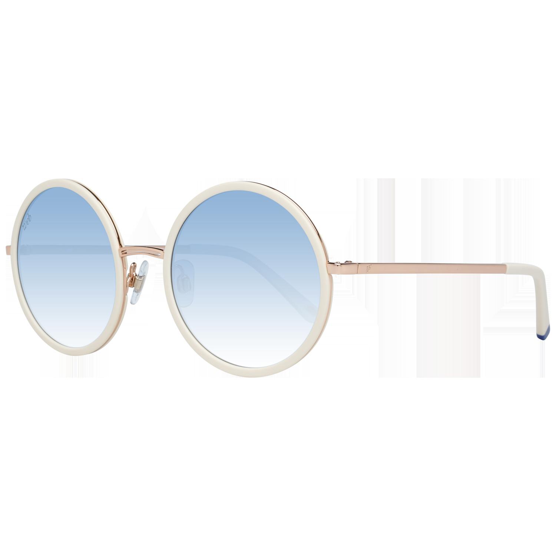 Web Sunglasses WE0200 21F 52 Cream
