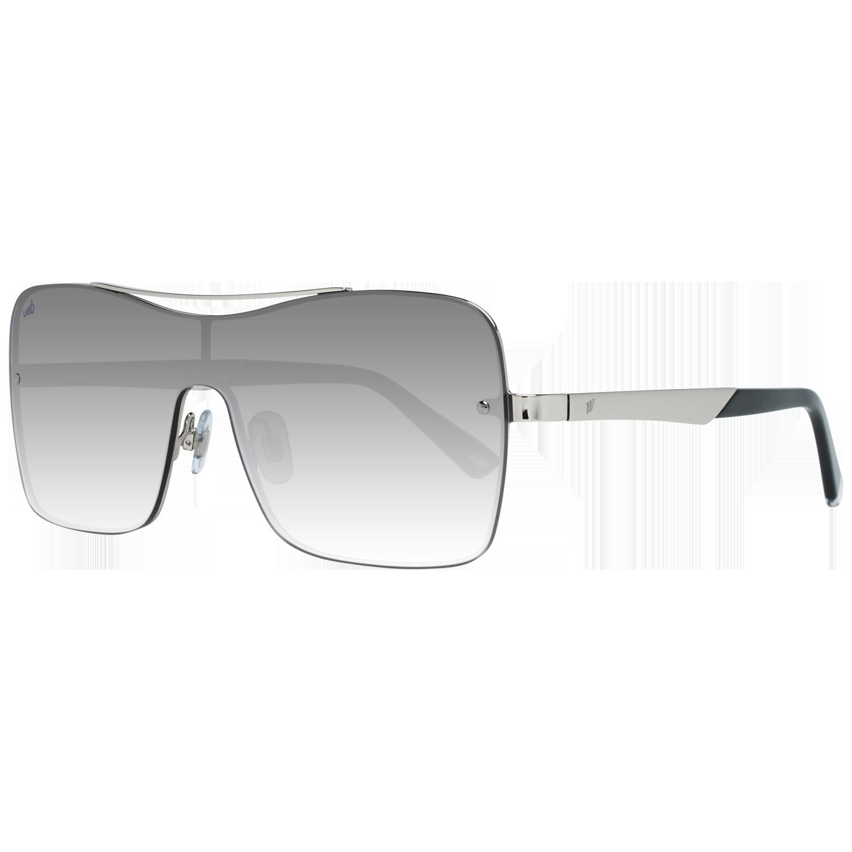 Web Sunglasses WE0202 16C 00 Silver