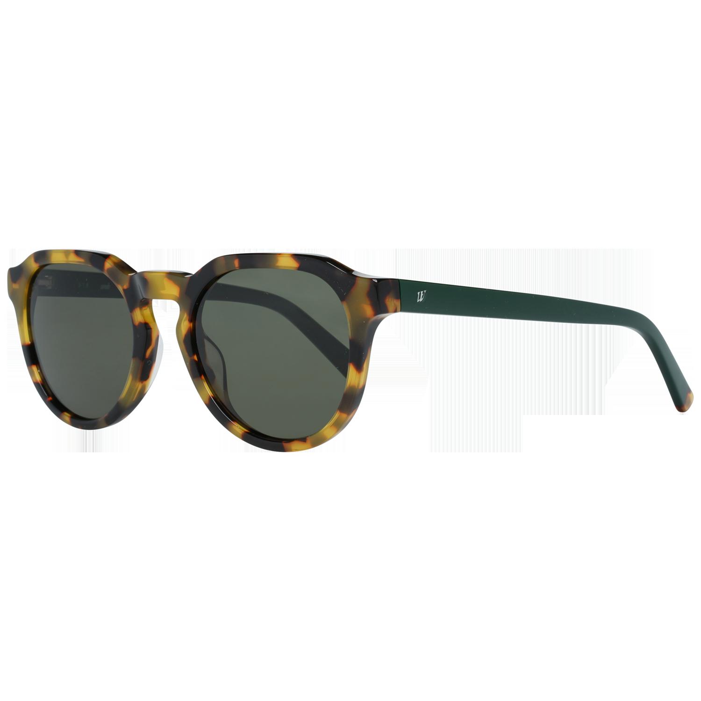 Web Sunglasses WE0232 56N 50 Brown