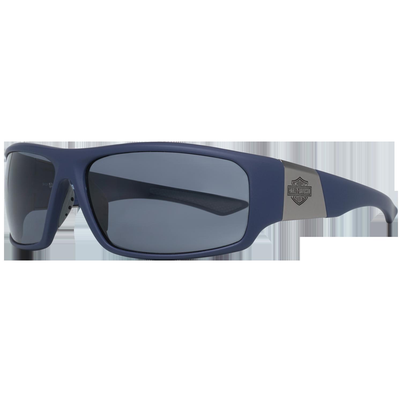 Harley-Davidson Sunglasses HD0912X 64 91V Blue