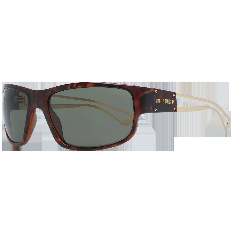 Harley-Davidson Sunglasses HD1001X 63 52N Brown