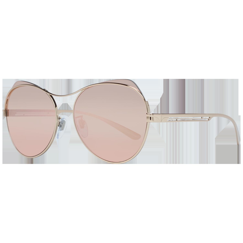 Bvlgari Sunglasses BV6120 20144Z 57 Rose Gold