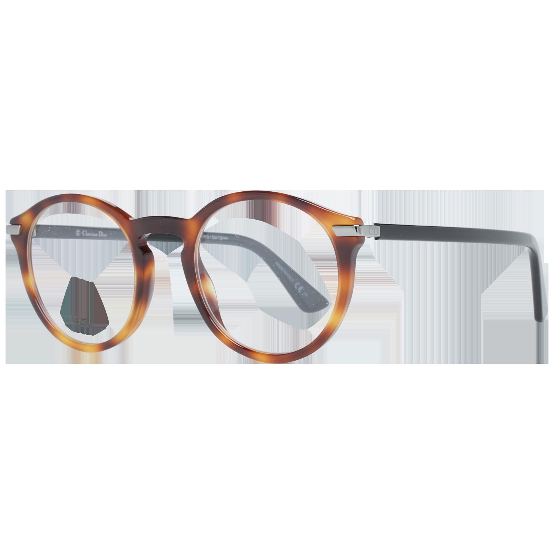 Christian Dior Optical Frame DIORESSENCE5 581 49 Brown