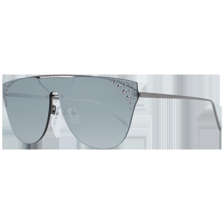 Furla Sunglasses SFU225 568X 99 Silver