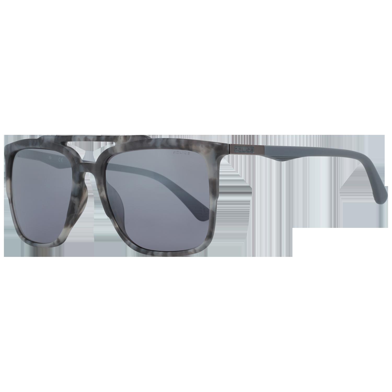 Police Sunglasses SPL363 6K3X 56 Grey