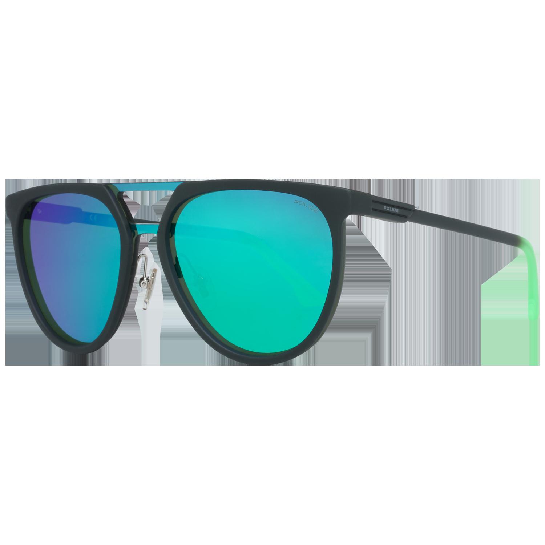 Police Sunglasses SPL586 1HCV 99 Black