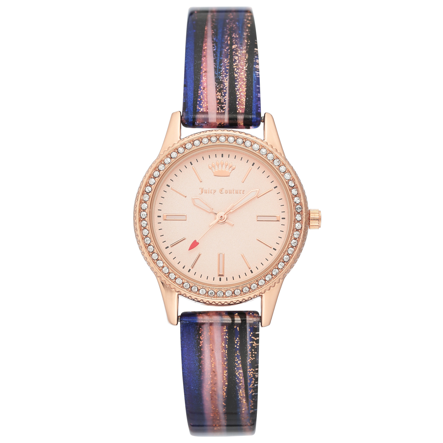 Juicy Couture Watch JC/1114RGMT Rose Gold