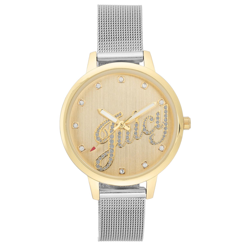 Juicy Couture Watch JC/1122CHTT