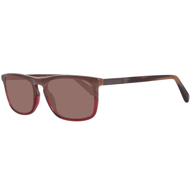 Ermenegildo Zegna Sunglasses EZ0045 65J 56 Multicolor