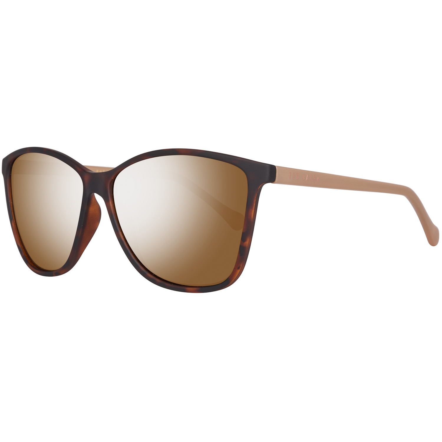Ted Baker Sunglasses TB1443 159 58 Perry Brown
