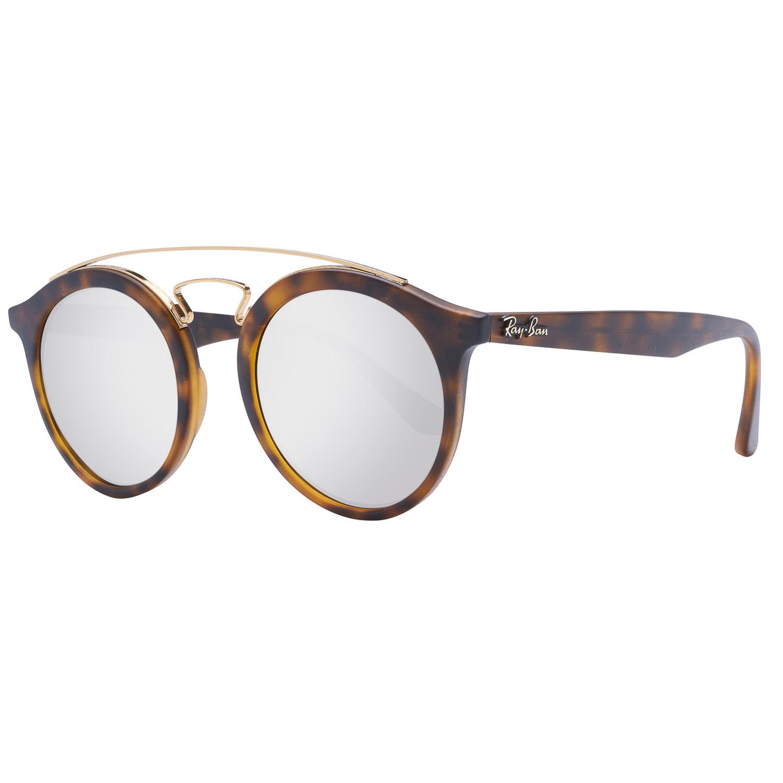 Ray-Ban Sunglasses RB4256 60925A 46 Brown