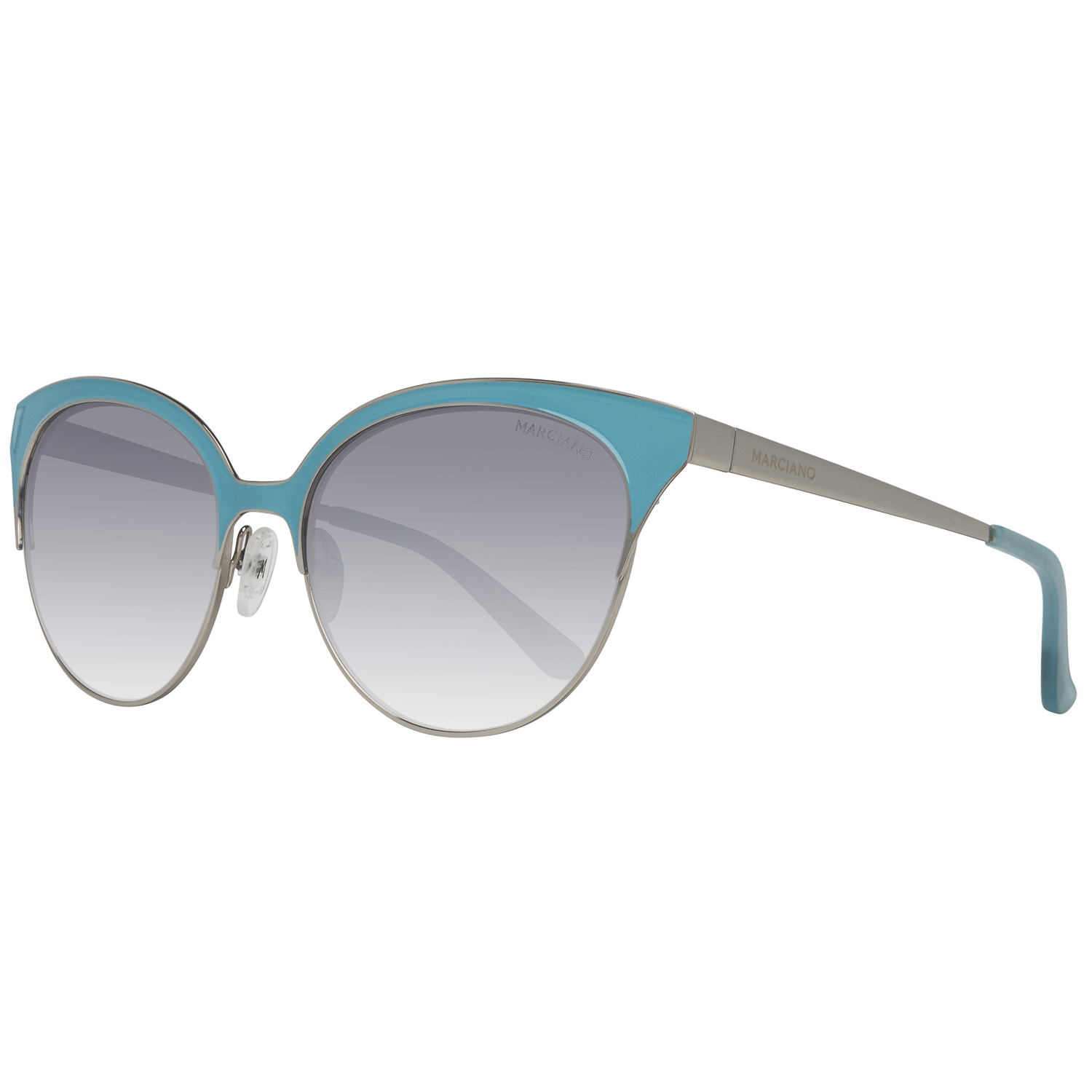 Guess by Marciano Sunglasses GM0751 5684C Silver