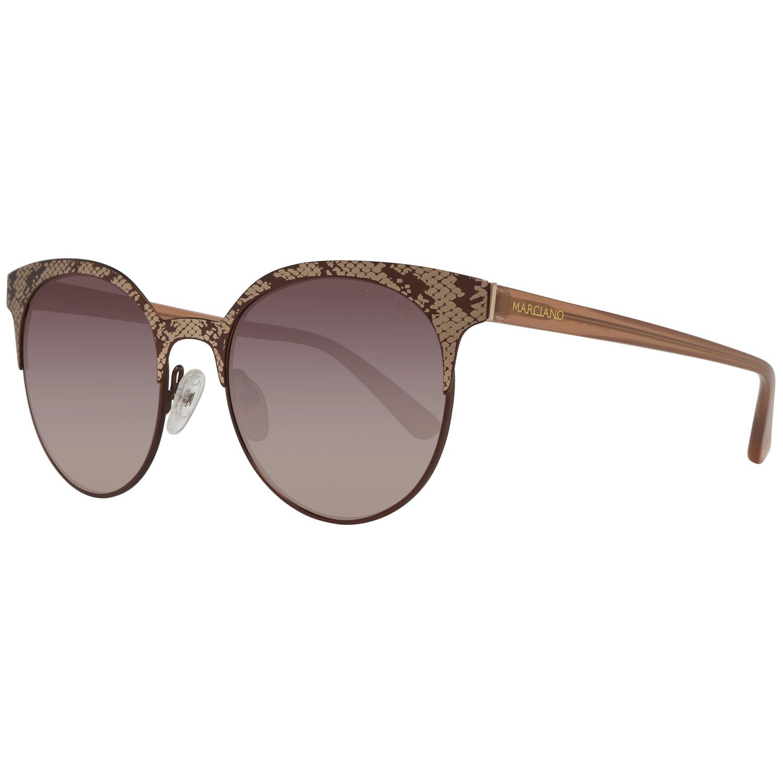 Guess by Marciano Sunglasses GM0773 49F 52 Multicolor