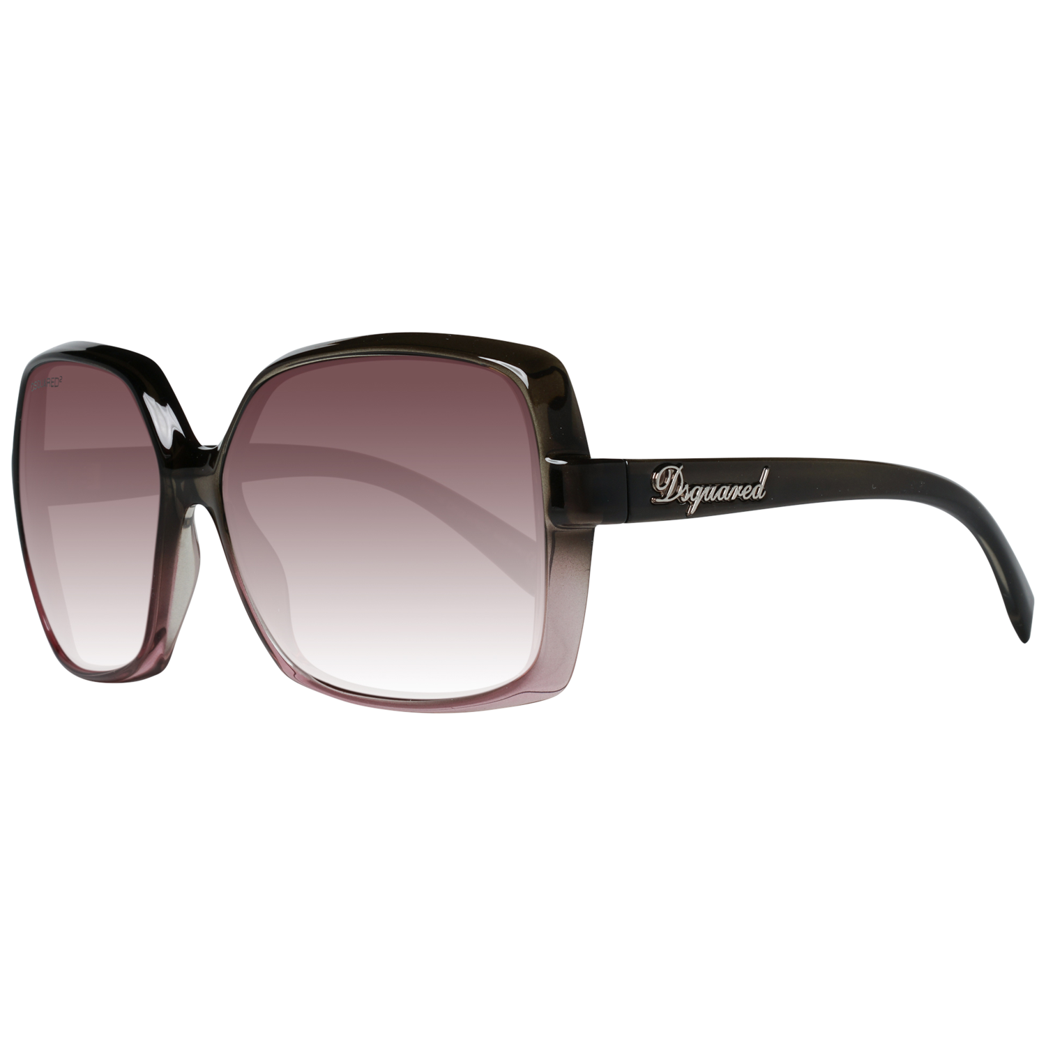 Dsquared2 Sunglasses DQ0015 98F 59 Grey