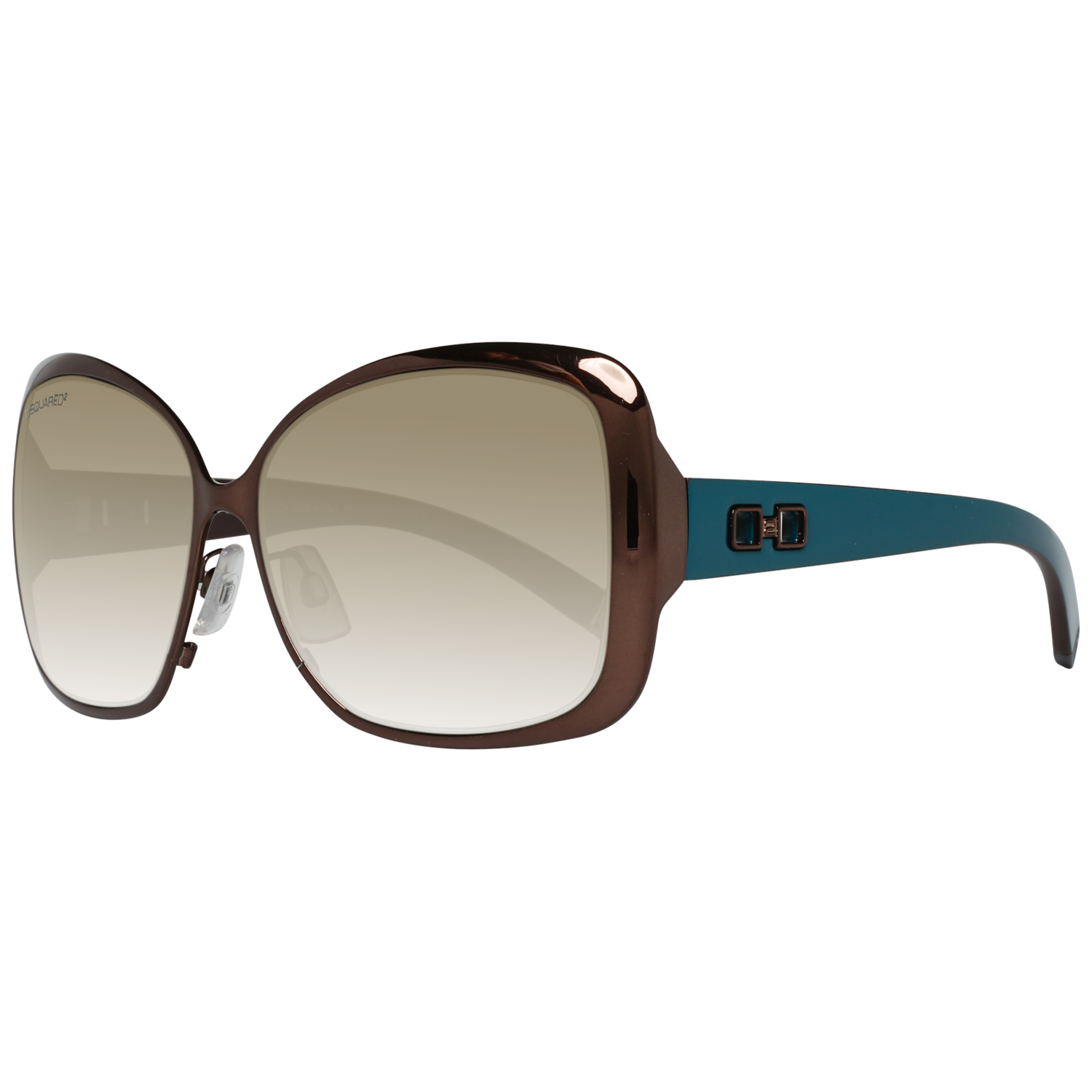 Dsquared2 Sunglasses DQ0053 45F 58 Brown