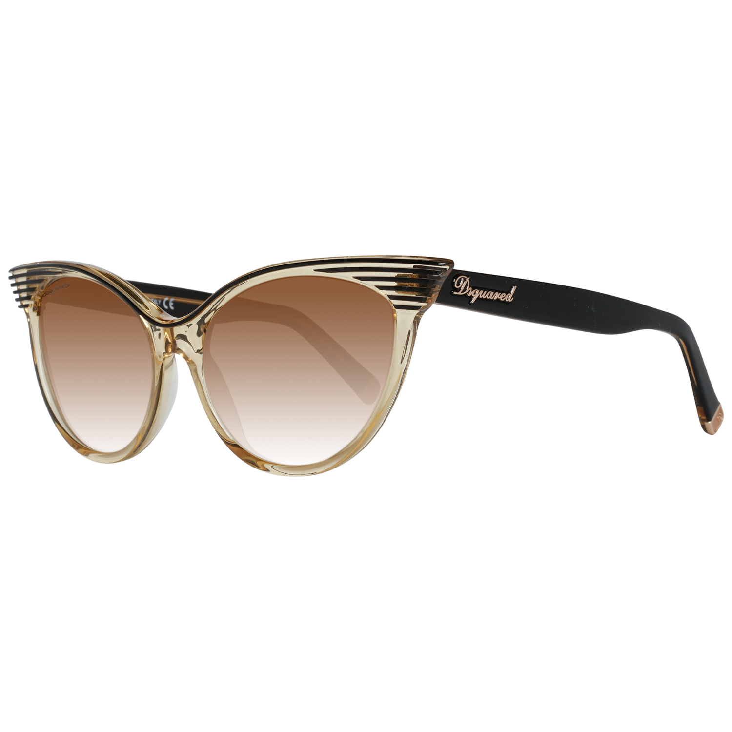 Dsquared2 Sunglasses DQ0101 05F 58 Cream