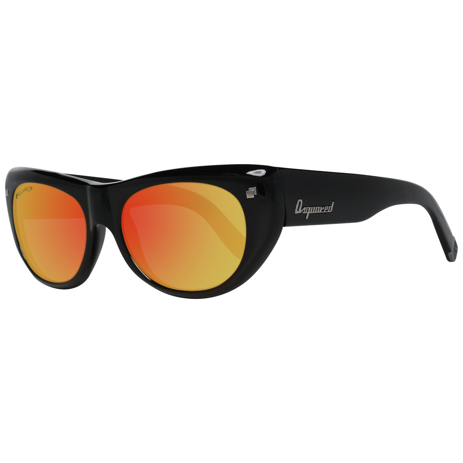 Dsquared2 Sunglasses DQ0107 01G 55 Black