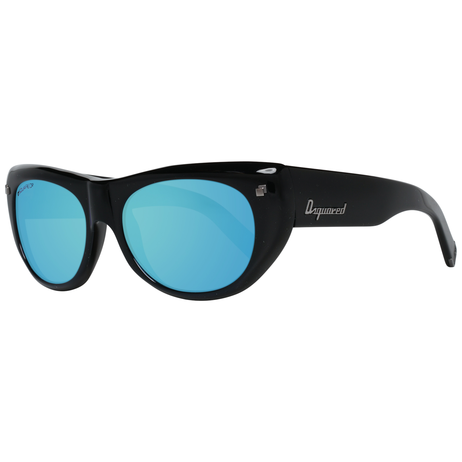 Dsquared2 Sunglasses DQ0107 01X 55 Black